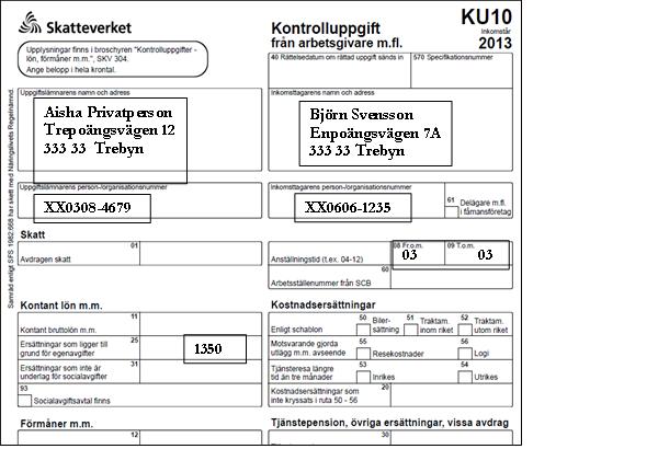 skatteverket adressändring kontakt